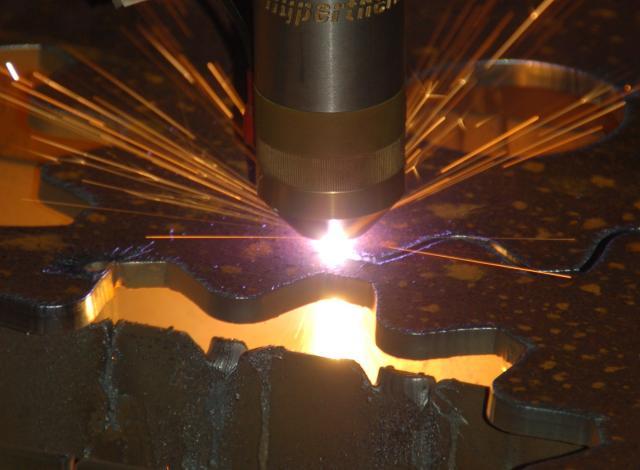 Galloo konstruktie slijstukken slijtstaal plasmabranden